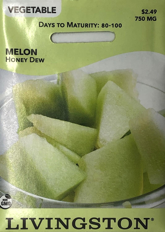 MELON - HONEY DEW