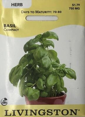 BASIL - COMPACT