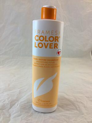 Framesi - Color Lover Curl Define Shampoo 500ml.