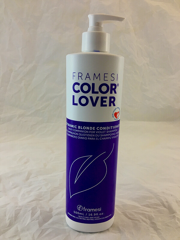 Framesi - Color Lover Dynamic Blonde Conditioner 500ml