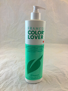 Framesi - Color Lover smooth Shine Conditioner 500ml