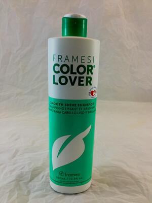 Framesi - Color Lover Smooth Shine Shampoo 500ml