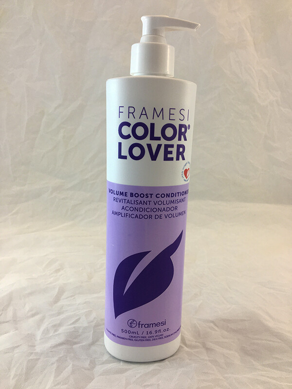 Framesi - Color Lover Volume Boost Conditioner 500ml