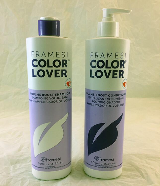 Framesi - Color Lover Volume Boost Duo 500ml