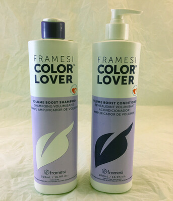Framesi - Color Lover Volume Boost Duo 500ml