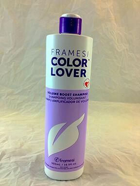 Framesi - Color Lover Volume Boost Shampoo 500ml
