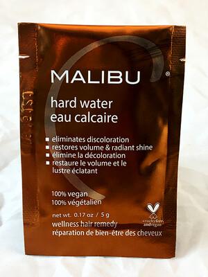 Malibu C - Hard Water Hair Treatment 5g.