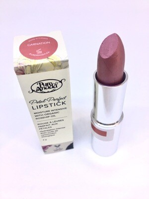 Pure Anada - Petal Perfect Lipstick - Carnation - 4g