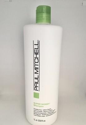 Paul Mitchell - Super Skinny Shampoo - Litre