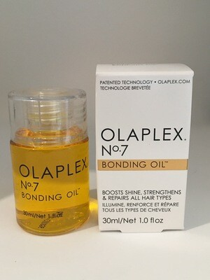 Olaplex - No 7 - Bonding Oil - 1oz
