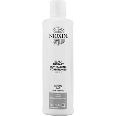 Nioxin #1 Conditioner  300ml - 10.1 oz