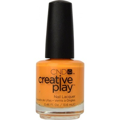 CND - Creative Play - Apricot In The Act
