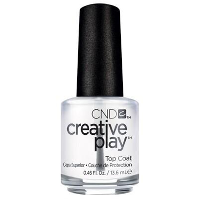 CND - Creative Play - Top Coat 13.6 ml