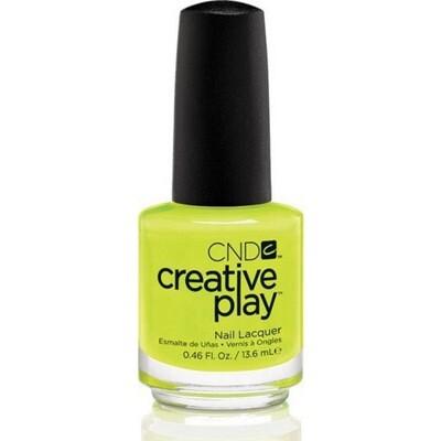 CND - Creative Play - Carou - Celery 13.6ml