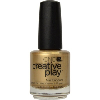CND - Creative Play - Let's Go Antiquing 13.6 ml