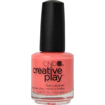 CND - Creative Play - Jammin Salmon 13.6 ml