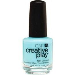CND - Creative Play - Amuse Mint 13.6 ml