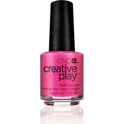 CND - Creative Play - Berry Shocking 13.6 ml