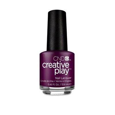 CND - Creative Play - Naughty Or Vice 13.6 ml