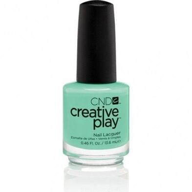 CND - Creative Play - Shady Palms 13.6 ml