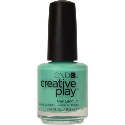 CND - Creative Play - You've Got Kale 13.6 ml