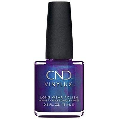 CND - Vinylux - Eternal Midnight 15ml