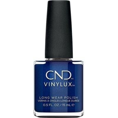 CND - Vinylux - Sassy Sapphire 15ml