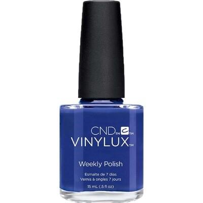 CND - Vinylux - Blue Eyeshadow 15ml