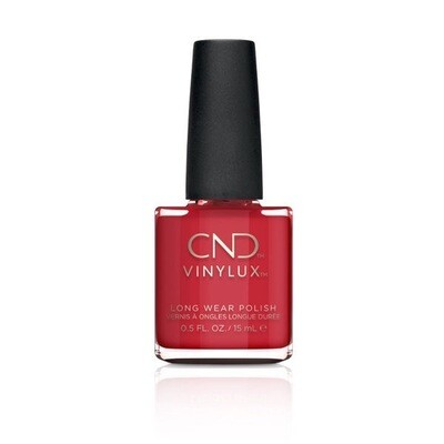 CND - Vinylux - Rouge Red 15ml