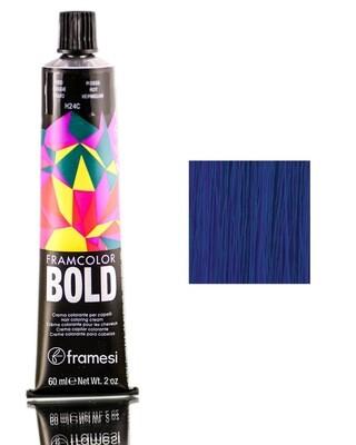 Framesi FramColor Bold - Electronic Blue 60ml