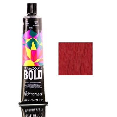 Framesi FramColor Bold - Red 60ml