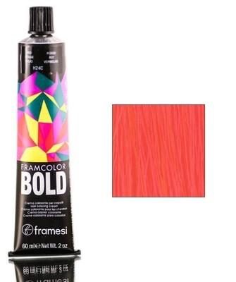 Framesi FramColor Bold - Coral 60ml