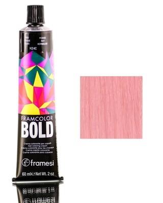 Framesi FramColor Bold - Rose Gold 60 ml