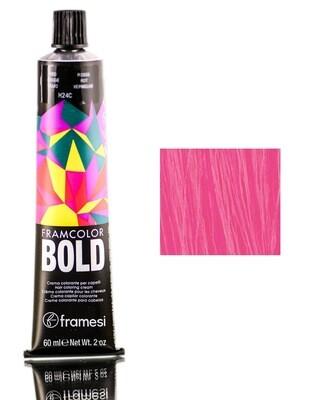 Framesi FramColor Bold - Pink 60ml
