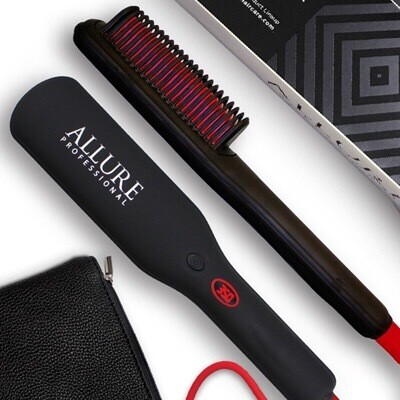 Allure - Straightening Brush