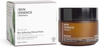Skin Essence Organics - Nurture Skin Softening Mineral Mask -100ml