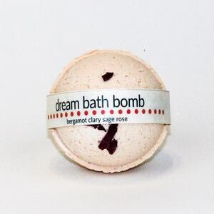 Old Soul Soap Co - Dream Bath Bomb 7oz