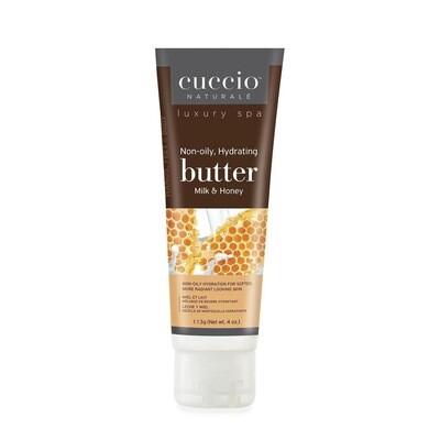 Cuccio Naturale - Milk & Honey Butter Blend / 4oz