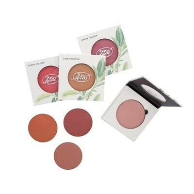 Pure Anada CHEEK COLOUR - PRESSED - Colour Afterglow
