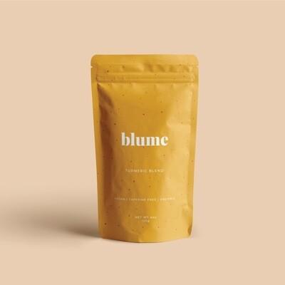 Blume - Organic Turmeric Blend Drink Mix 125g