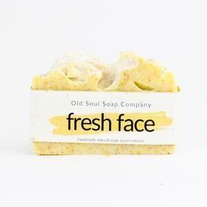 Old Soul Soap Co - Fresh Face Soap