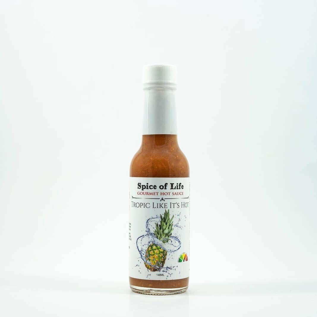 Spice Of Life - Tropic Like It's Hot 148ml