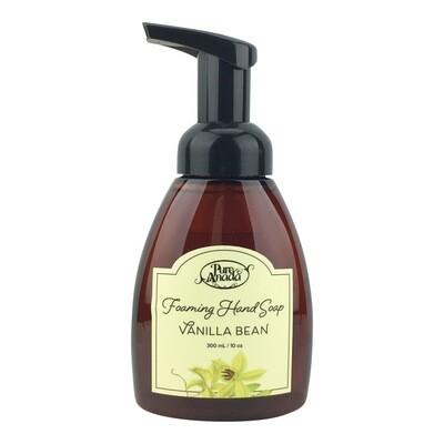 Pure Anada - Foaming Hand Soap - Vanilla Bean 300ml