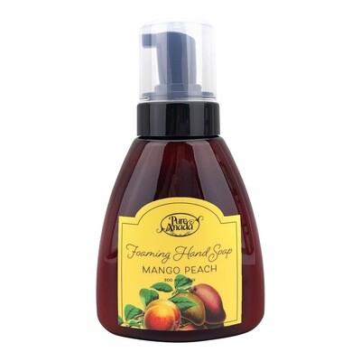 Pure Anada - Foaming Hand Soap - Mango Peach 300ml