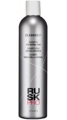 Rusk Pro Cleanse01 Shampoo 12 oz