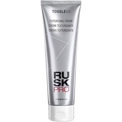 Rusk PRO - Tousle03 Texturizing Creme 4 fl. oz.