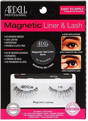 Ardelle - Magnetic Liner And Lash