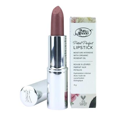 Pure Anada - Petal Perfect Lipstick - Morden's Blush 4g