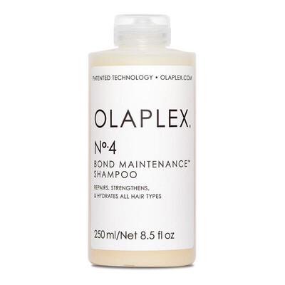 Olaplex No 4 -Bond Maintenance Shampoo - 250 ml