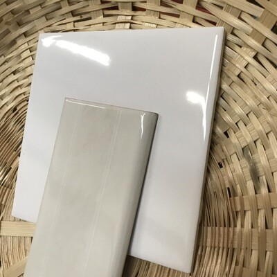Orly Beige Bullnose Ceramic Tile